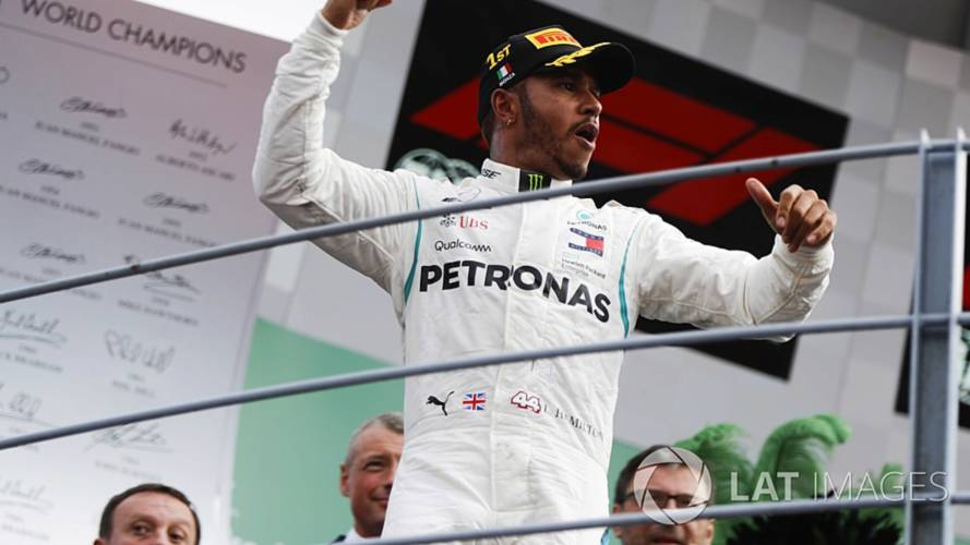2018 F1 Italian GP: Hamilton Defeats Raikkonen After Vettel Clash
