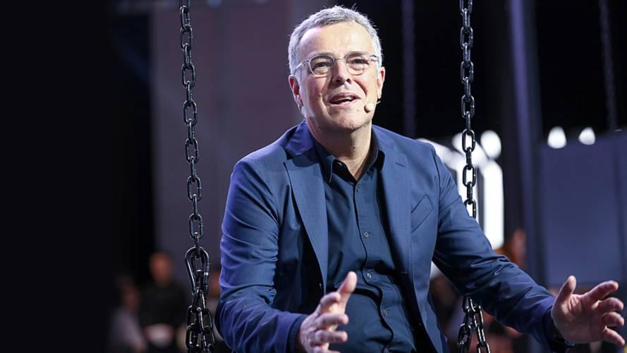 "Lynk&Co-Chef Alain Visser im Motor1.com-Interview: ""Unser wichtigster Konkurrent ist  Uber"""