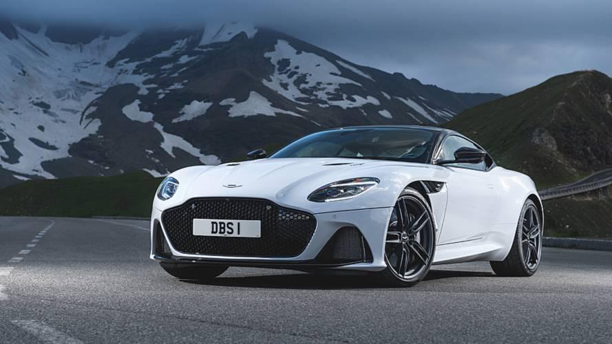 715 lóerős céges autót kapott Pierre Gasly az Aston Martintól
