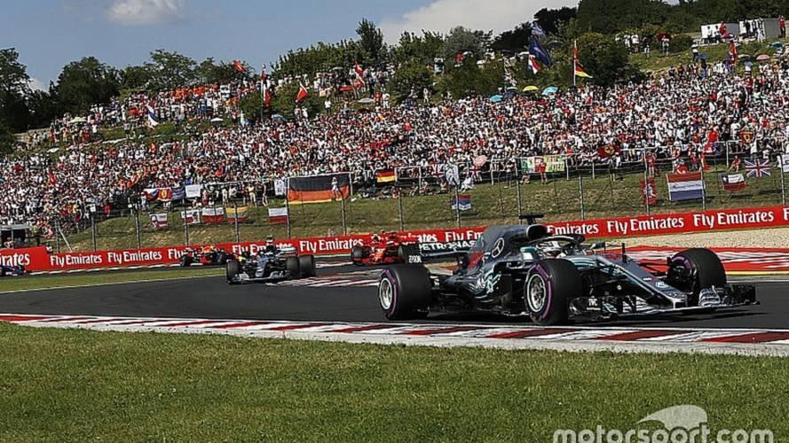Hamilton se va de vacaciones como líder y Alonso completa la machada