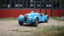 Simca Gordini 8 1937