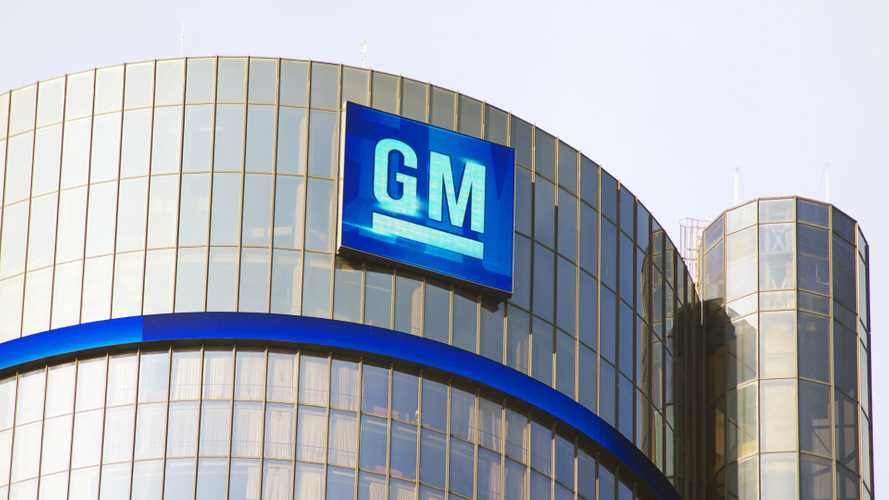 GM Cutting Salaried Workers By 15 Percent, May Close 5 Plants