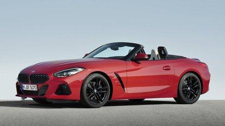 BMW détaille ses Z4 sDrive20i et 30i... et donne les prix !