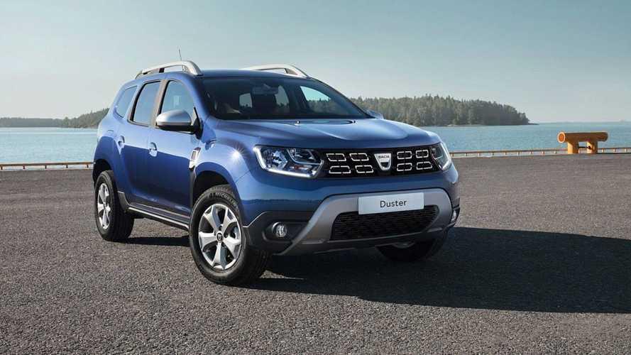 ¿Cómo es el Dacia Duster 2019 más barato de la gama?