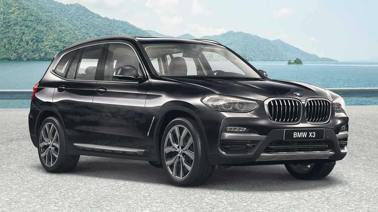 BMW X3 xDrive20i X Line
