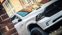 GME Dodge Ram Bigfoot Edition