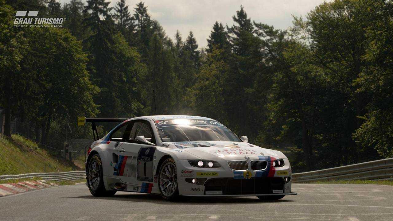 Gran Turismo Sport Sepember 2018 Update