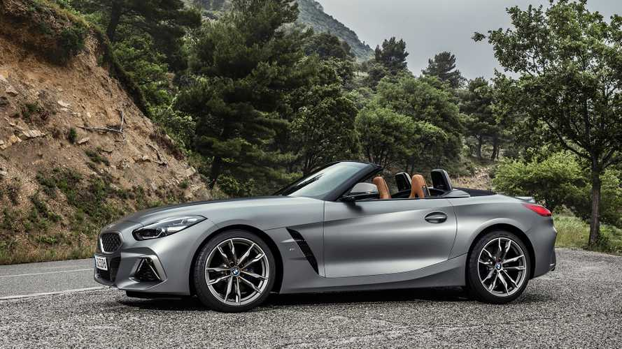 New BMW Z4 Pricing Allegedly Leaks Online, Goes Past $65K