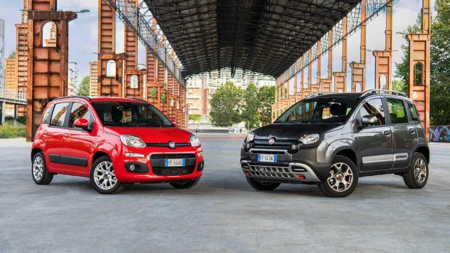 Fiat Panda e 500, ecco perché non è più disponibile il diesel