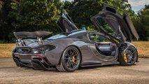 McLaren P1 de Jenson Button en venta