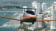 Samson Sky Switchblade Flying Car
