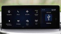 2. Single 10.2-inch HD display