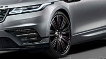 Rendering Range Rover Rugged Wagon
