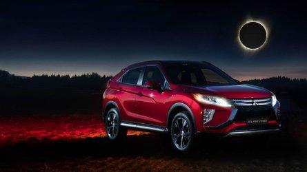 Mitsubishi Eclipse Cross entra em pré-venda com duas versões