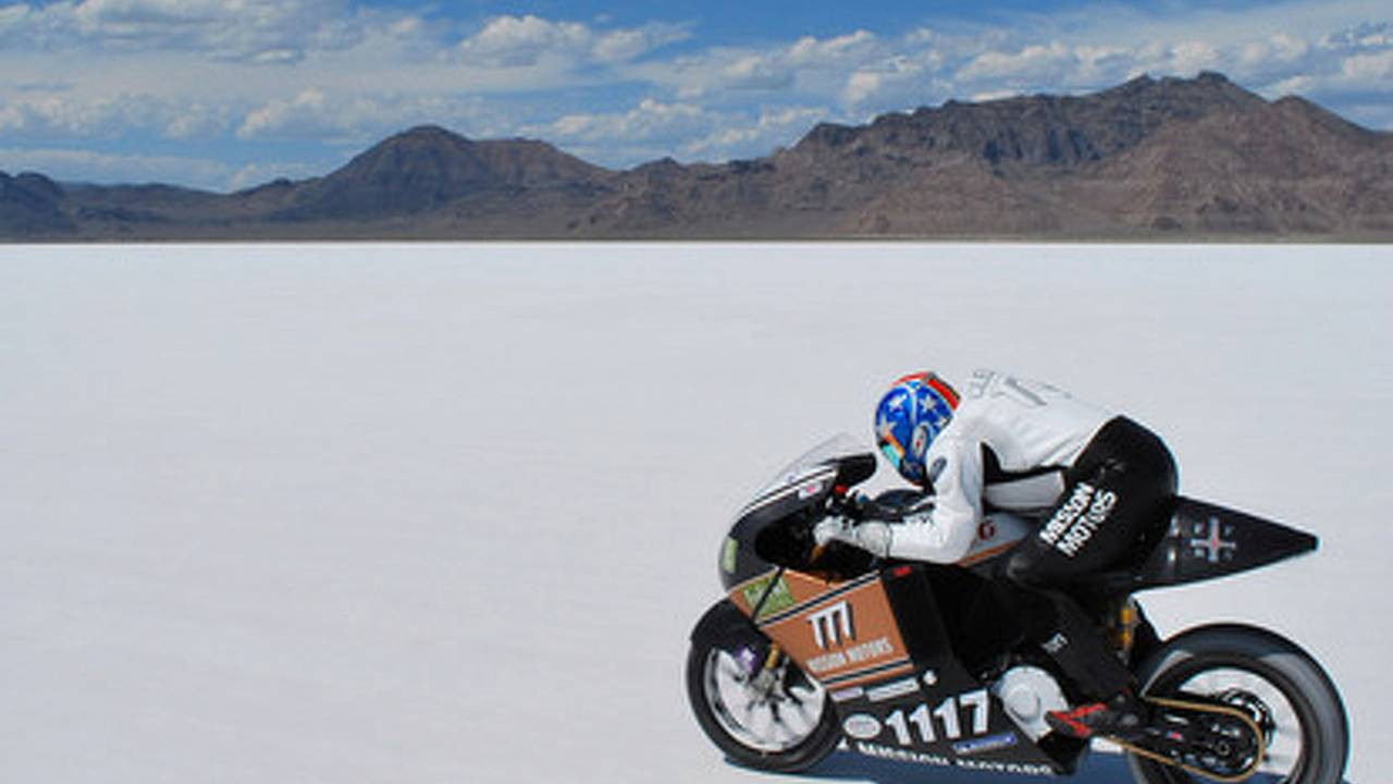 Mission Motors will race in 2010 TTXGP