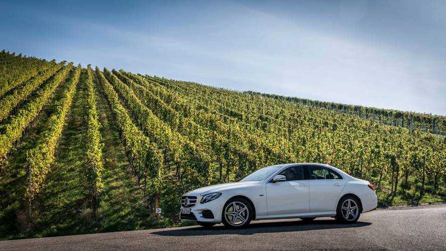 Mercedes-Benz'den 4 yıl garanti müjdesi