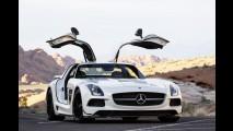 AMG diz que não planeja lançar supercarro ou modelo híbrido
