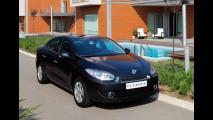 Renault confirma Fluence (Novo Mégane), Novo Clio, Duster e nova picape para o Brasil