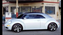 VW confirma nova geração do New Beetle no Salão de Detroit e mais 3 novidades