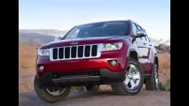 Jeep Grand Cherokee 2011: nas lojas brasileiras com preço inicial de R$ 154.900