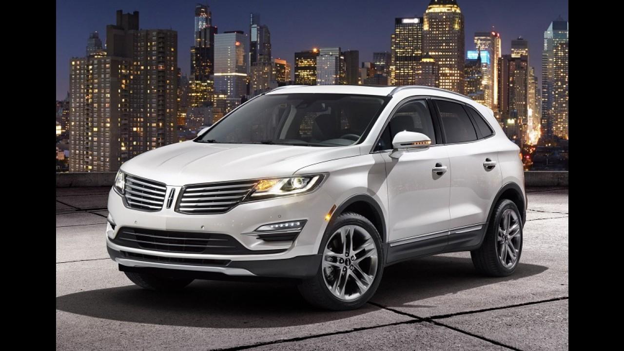 Divisão de luxo da Ford, Lincoln quase foi morta no ano passado