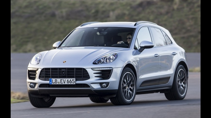 Porsche dribla falta do Macan nos EUA com aluguel de Boxster e Cayman