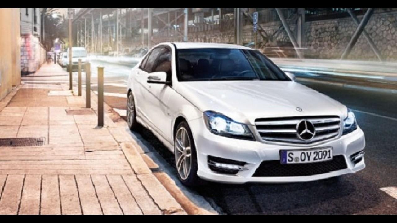 TOP ALEMANHA: Veja a lista dos carros mais vendidos em 2012