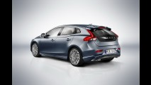 Volvo confirma presença do V40 no Salão do Automóvel - Vendas começam em 2013