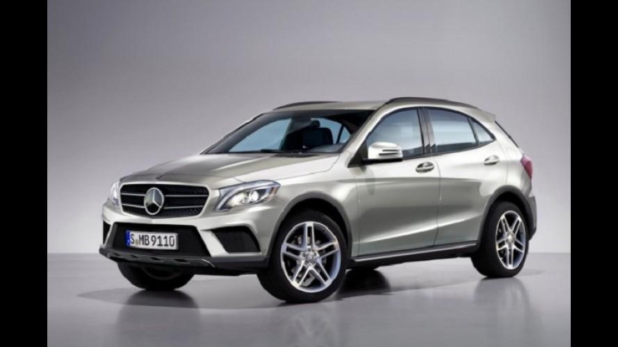 Mercedes-Benz confirma lançamento de 13 novos modelos até 2020