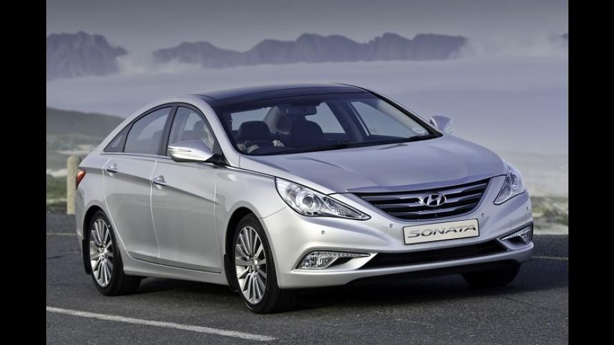 Hyundai terá motor 1.8 bi-turbo a gasolina mais eficiente que 2.0 diesel