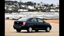 Novo Chevrolet Cobalt é lançado oficialmente no Brasil com preço inicial de R$ 39.980
