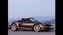 Novo Porsche Boxster chega oficialmente ao Brasil custando a partir de R$ 349 mil