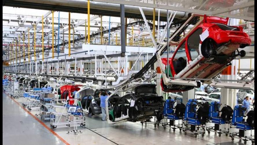 Só IPI mais baixo não adianta: Anfavea já prevê queda de 10% na produção de 2014