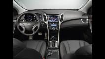 Argentina: novo i30 tem motor 1.8 e preço equivalente a R$ 78,7 mil