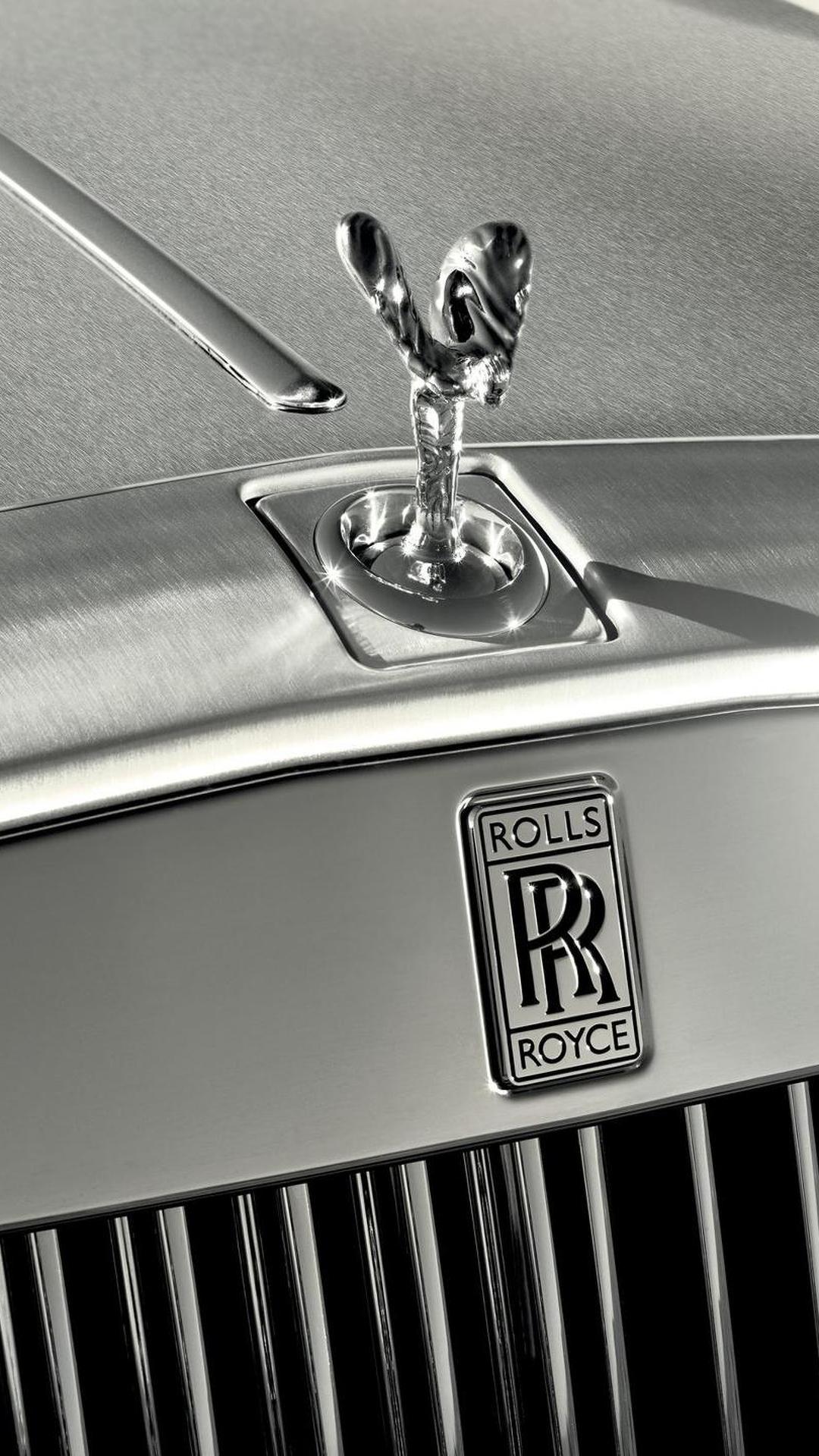 rolls royce logo - HD1080×1920