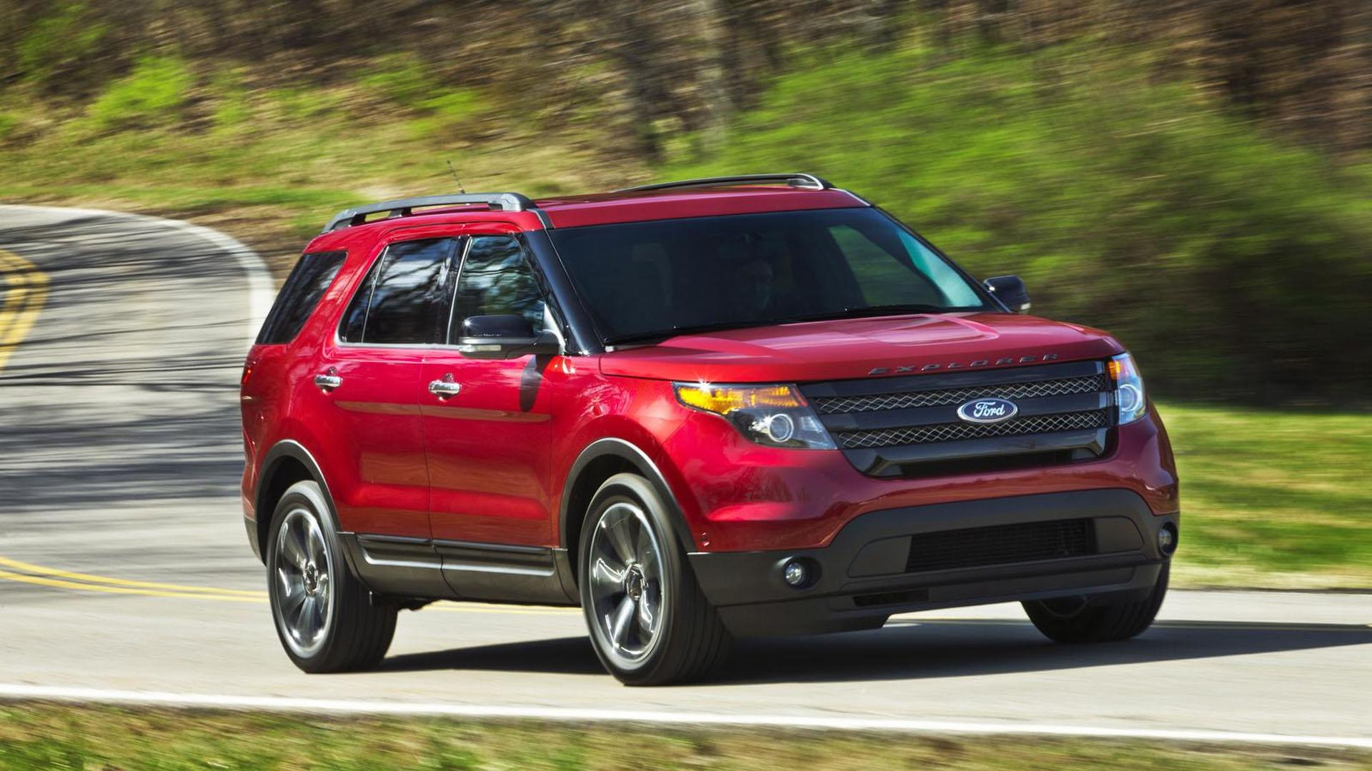 Ford Explorer Exhaust Leak >> 2011 15 Ford Explorer Under Investigation For Exhaust Leak