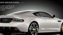 Aston Martin DBS Ultimate Edition
