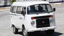 Volkswagen Kombi (T2)
