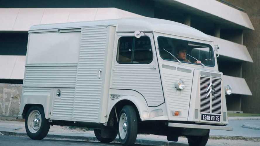 Citroën Typ H (100 Jahre Citroën)