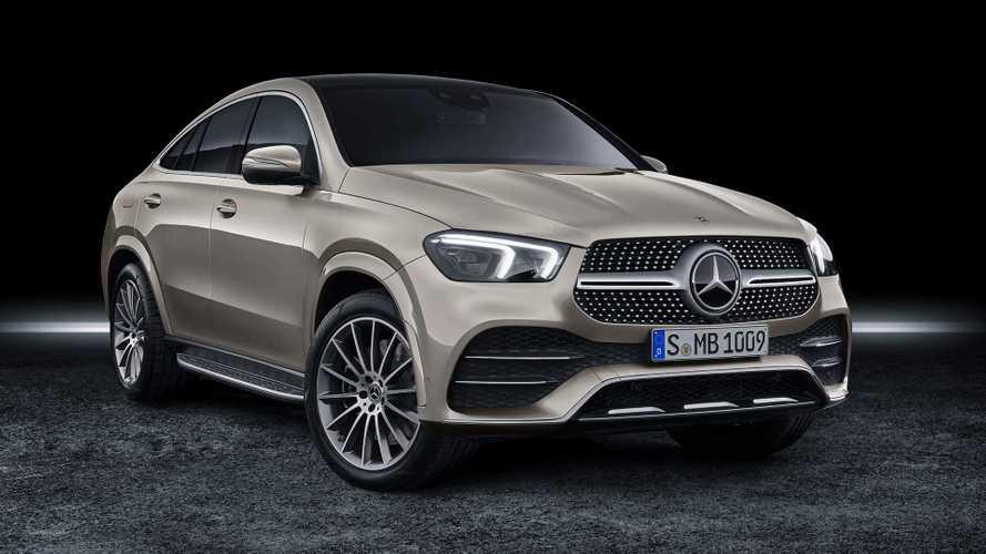 Novo Mercedes GLE Coupé chega ao Brasil com motor a diesel e preço de R$ 675.900