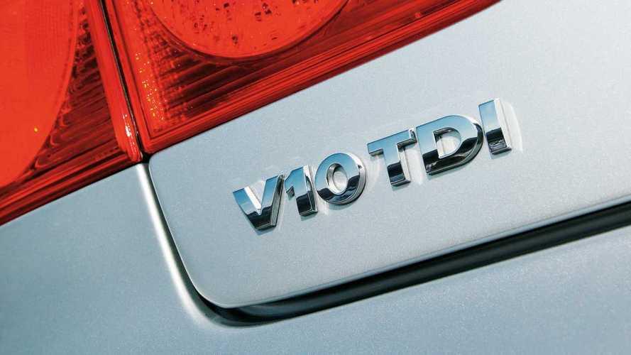 Dick im Geschäft: Autos mit großen Hubraum