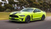 Ford Mustang R-Spec: Kompressor-Knaller für Australien