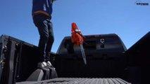 GMC CarbonPro Bed Test