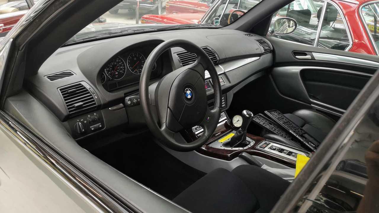 BMW X5 Le Mans (2000) 3/3