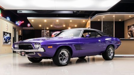 For under 58k can this 1974 dodge challenger drive you plum crazy