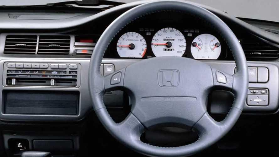 Honda Cvici VTi EG6, perchè comprarla classic