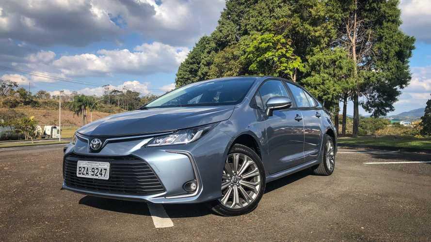 Toyota lança novo Corolla 2020: veja versões, equipamentos e preços oficiais