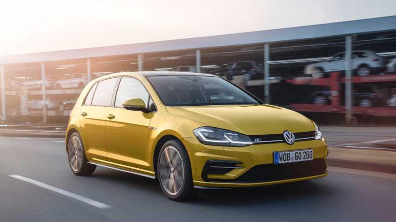 Guía de compra: Volkswagen Golf Sport R-Line 2019