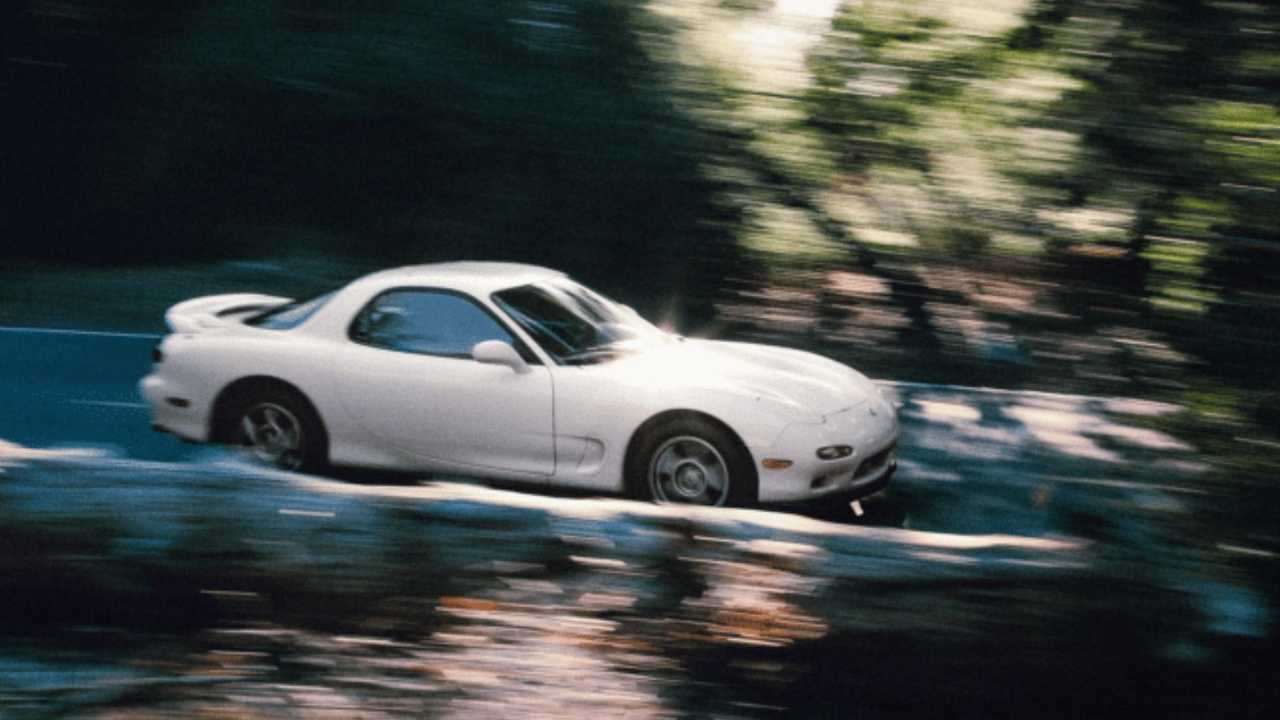 Mazda Wants To Help You Restore Classic Models