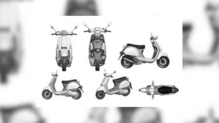 Piaggio Loses Trademark Case Against Chinese Scooter Maker
